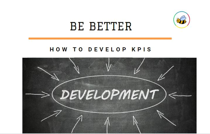 How to Develop KPIs