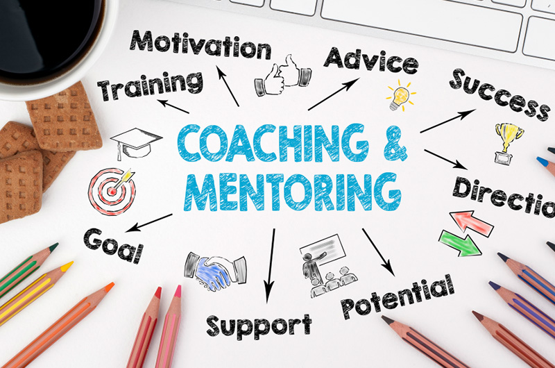 Workplace Coaching and Mentoring