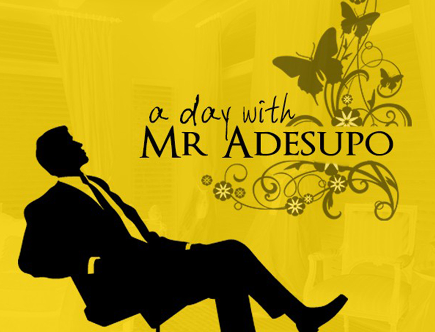 A day in Mr Adesupo's Bank (PDF)