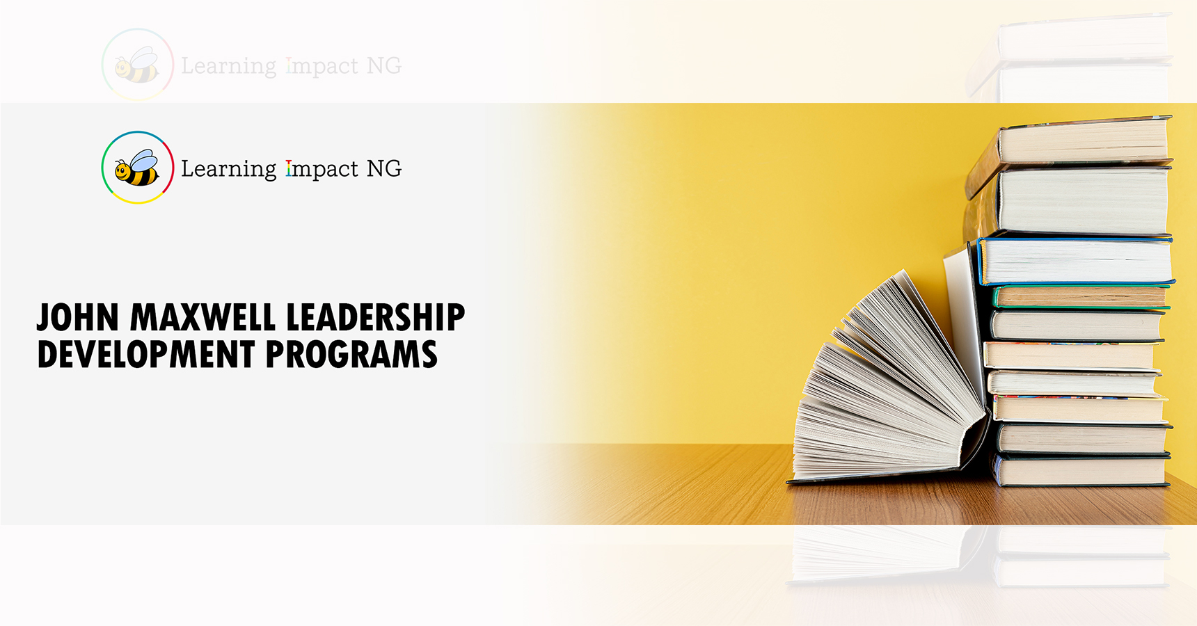 John C Maxwell's Leadership Development programs