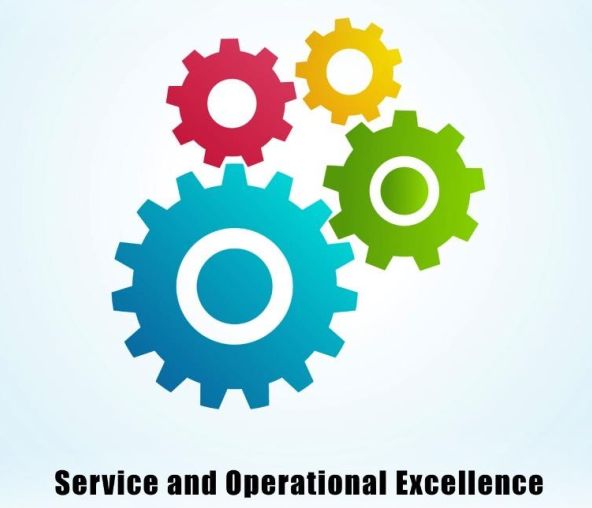 Managing Operational and Service Excellence